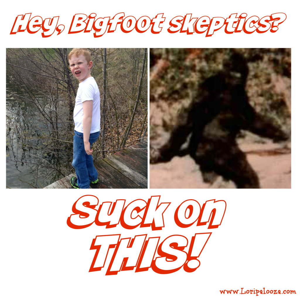 BigFootSkeptics